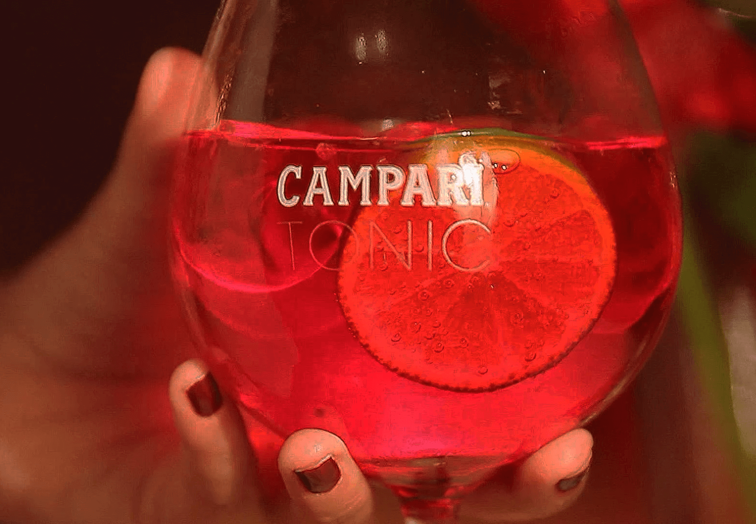 Event production services in spain CAMPARI BARCELONA EVENT