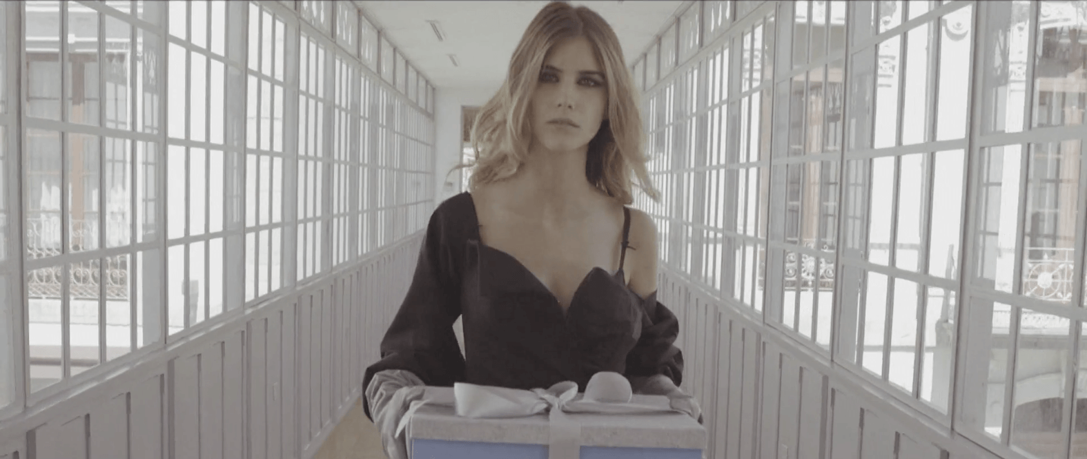 Noah Pharrell - Desire as Keyword - Vanidad