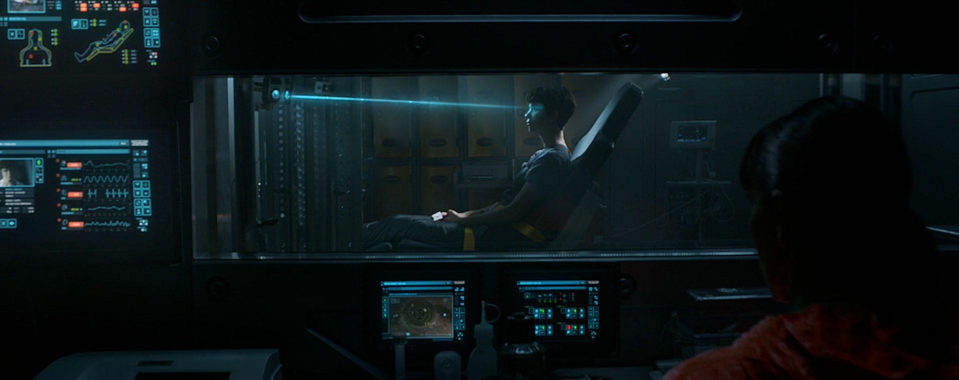 Alien convenant phobos trailer director toby dye