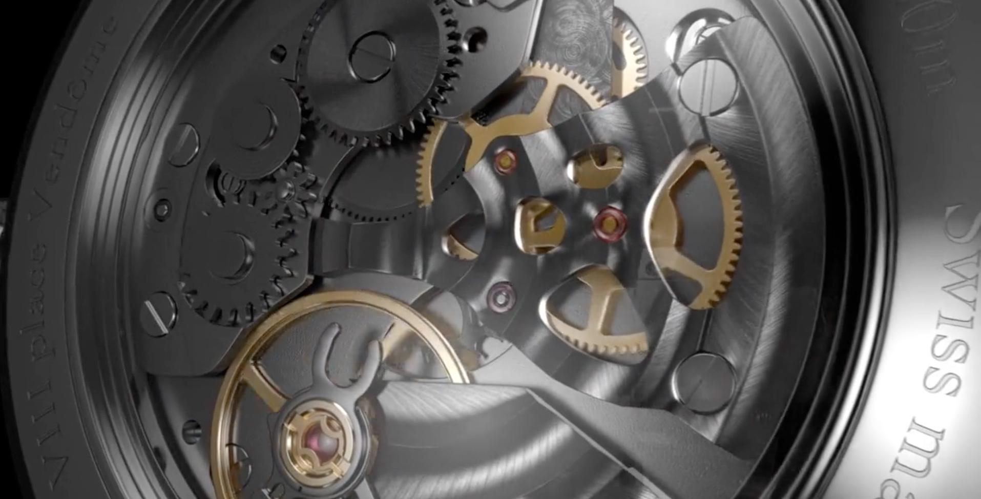 Dior VIII: digital chalet