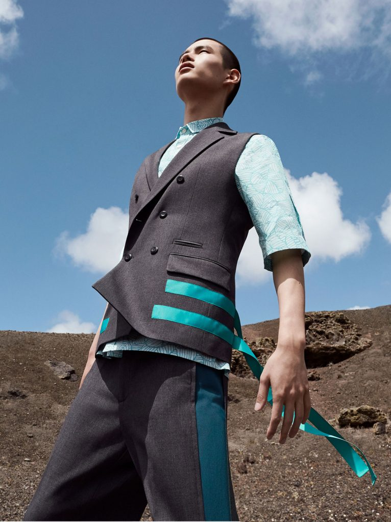 Zara Japan Homme