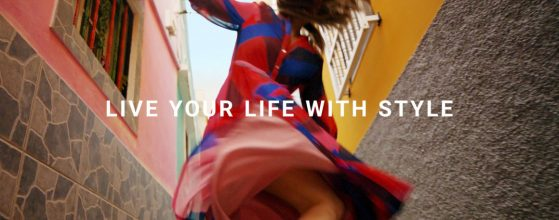 Sarenza Live your life with style