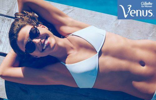 Gillette: Venus 2