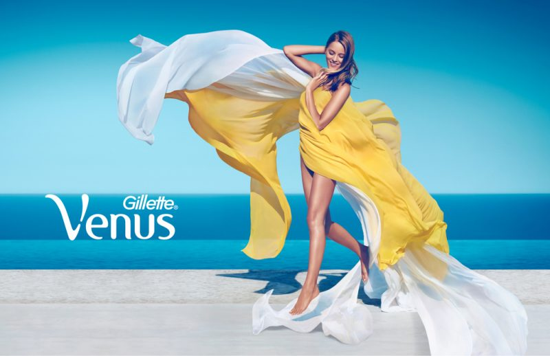 Gillette: Venus