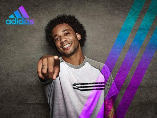 Adidas: Marcelo