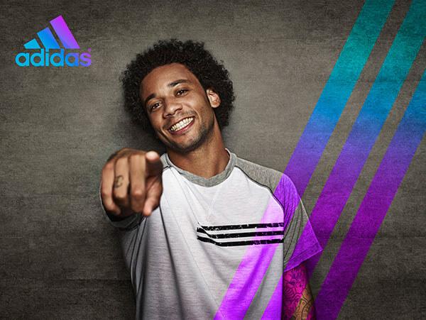 Adidas Marcelo