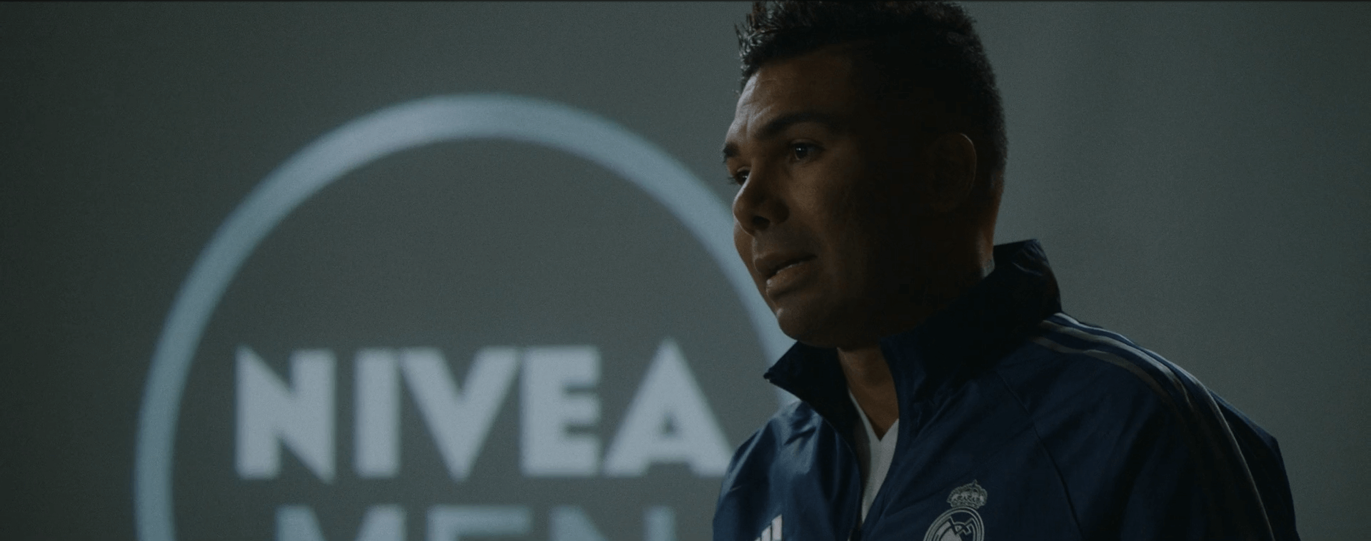 Nivea Legend - Real Madrid