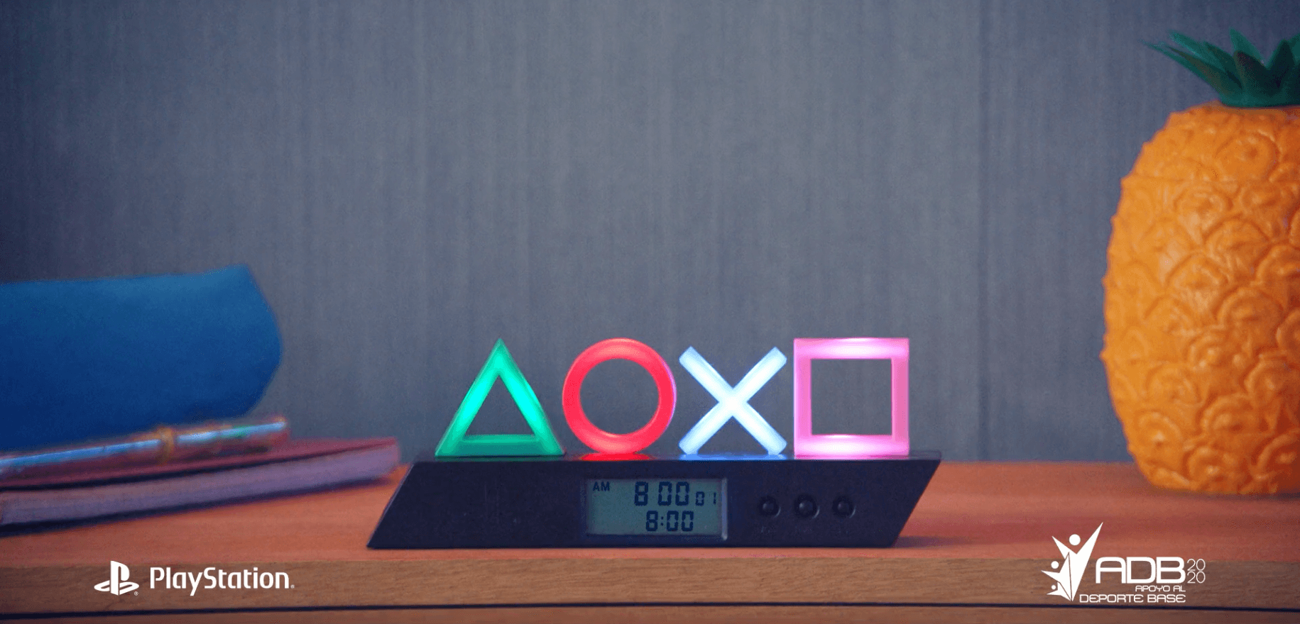 Colacao - Playstation